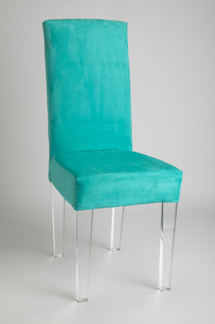 Elite Acrylic Chair