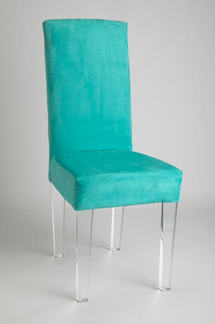 Elite Acrylic Chair