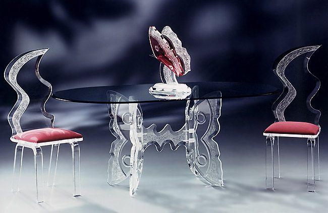 La Mariposa Dining