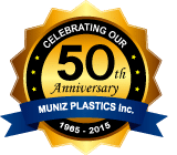 Muniz 50 years
