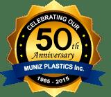 Muniz 50 years