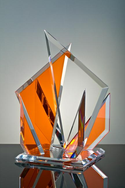 Equilibrium Sculpture
