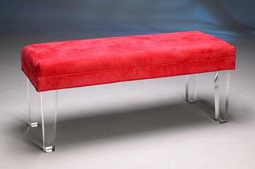 Acrylic Benches