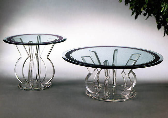 Cyrus Cocktail Tables
