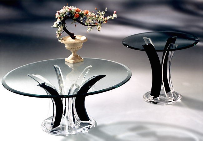 Echo Cocktail Tables