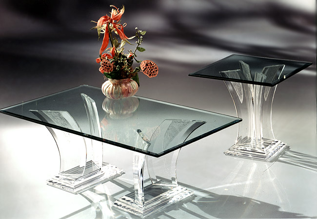 Fantasy Acrylic Tables