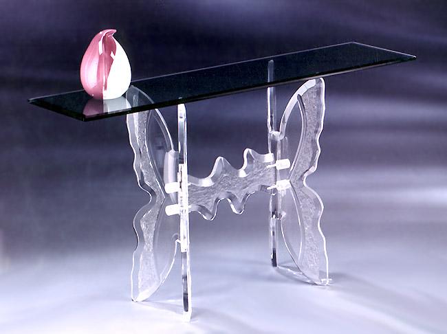 La Mariposa Console Table