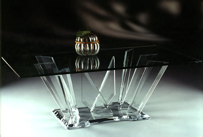 Odyssey Cocktail Table