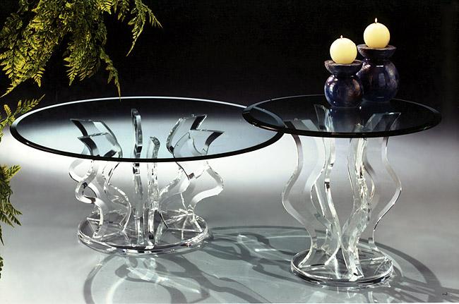 Superieur Acrylic Tables USA