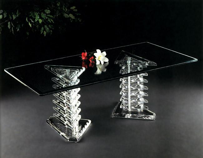 Triumph Cocktail Table