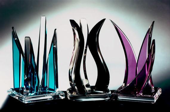 Minis Acrylic Sculptures