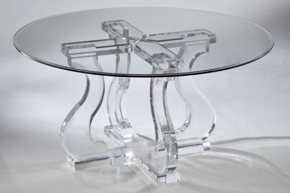 Acrylic Dining Sets   Acrylic Tables   Acrylic Chairs
